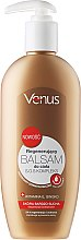 Parfüm, Parfüméria, kozmetikum Regeneráló testápoló balzsam - Venus Body Balm S.O.S