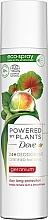 Parfüm, Parfüméria, kozmetikum Dezodor - Dove Powered by Plants Geranium Deodorant