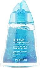 Parfüm, Parfüméria, kozmetikum Hidratáló ásványi gél - The Saem Iceland Hydrating Soothing Gel