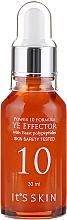 Parfüm, Parfüméria, kozmetikum Arcszérum - It's Skin Power 10 Formula Ye Effector