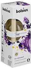 """Parfüm, Parfüméria, kozmetikum Aromadiffúzor """"Levendula és kamilla"""" - Bolsius Fragrance Diffuser True Moods So Relaxed"""