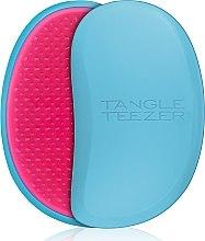 Parfüm, Parfüméria, kozmetikum Hajkefe - Tangle Teezer Salon Elite Blue Blush