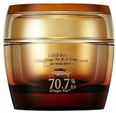 Parfüm, Parfüméria, kozmetikum Krém maszk kollagénnal - SkinFood Gold Caviar Collagen Plus Mask Cream