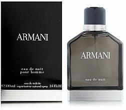 Parfüm, Parfüméria, kozmetikum Giorgio Armani Eau de Nuit - Eau De Toilette