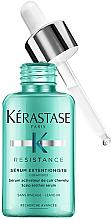 Parfüm, Parfüméria, kozmetikum Haj- és fejbőrápoló szérum - Kerastase Resistance Serum Extentioniste