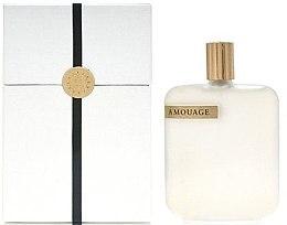 Parfüm, Parfüméria, kozmetikum Amouage The Library Collection Opus II - Eau De Parfum