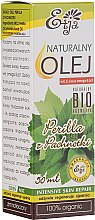 Parfüm, Parfüméria, kozmetikum Natúr perilla olaj - Etja Natural Perilla Leaf Oil