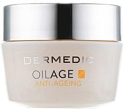 Parfüm, Parfüméria, kozmetikum Tápláló éjsazkai krém - Dermedic Oilage Repairing Night Cream