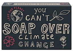 Parfüm, Parfüméria, kozmetikum Szappan - Bath House Barefoot And Beautiful Hand Soap Climate Change Blackberry & Rhubarb