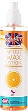 """Parfüm, Parfüméria, kozmetikum Szőrtelenítés utáni lotion """"Narancs"""" - Ronney After Wax Lotion Orange"""