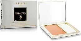 Parfüm, Parfüméria, kozmetikum Sminkalap - Guerlain Terracotta Sun Protection Compact Foundation SPF 20