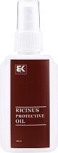 Parfüm, Parfüméria, kozmetikum Ricinus olaj - Brazil Keratin Ricinus Protective Oil