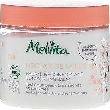 Parfüm, Parfüméria, kozmetikum Regeneráló testápoló balzsam - Melvita Nectar de Miels Comforting Balm