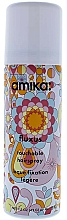 Parfüm, Parfüméria, kozmetikum Hajspray - Amika Fluxus Touchable Hair Spray