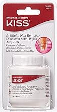 Parfüm, Parfüméria, kozmetikum Műkörömeltávolító szer - Kiss Artificial Nail Remover