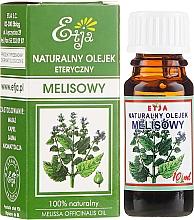 Parfüm, Parfüméria, kozmetikum Természetes citromfű illóolaj - Etja Natural Essential Oil