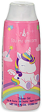 Parfüm, Parfüméria, kozmetikum Air-Val International Eau My Unicorn - Tusfürdő