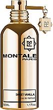 Parfüm, Parfüméria, kozmetikum Montale Sweet Vanilla - Eau De Parfum