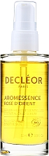 Parfüm, Parfüméria, kozmetikum Olaj és szérum arcra - Decleor Aromessence Rose d'Orient Organic Soothing Comfort Oil-Serum