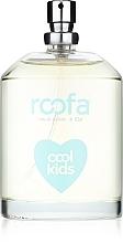 Parfüm, Parfüméria, kozmetikum Roofa Cool Kids Egypt Girl Leila - Eau De Toilette