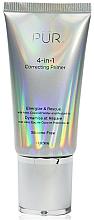 Parfüm, Parfüméria, kozmetikum Arcprimer - Pur 4-In-1 Correcting Primer Energize & Rescue