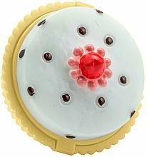 Parfüm, Parfüméria, kozmetikum Ajakbalzsam - Martinelia Big Cupcake Lip Balm Coconut