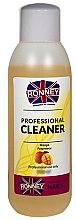 """Parfüm, Parfüméria, kozmetikum Köröm zsírtalanító """"Mangó"""" - Ronney Professional Nail Cleaner Mango"""