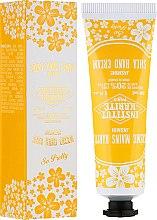 Parfüm, Parfüméria, kozmetikum Kézkrém - Institut Karite So Pretty Hand Cream Jasmine