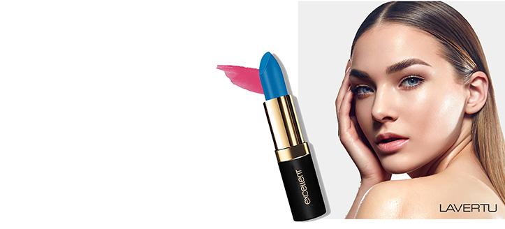 Kapj rúzst ajándékba, bármilyen Lavertu Cosmetics termék vásárlásakor