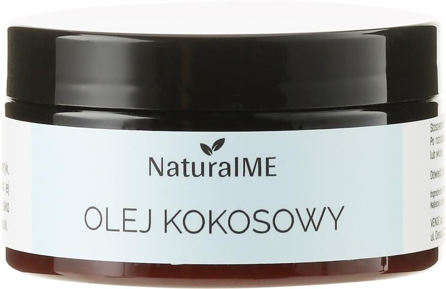 Kókusz olaj - NaturalME