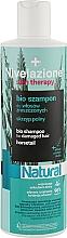 Parfüm, Parfüméria, kozmetikum Bio sampon sérült hajra zsurló kivonattal - Farmona Nivelazione Skin Therapy Natural Bio Szampon