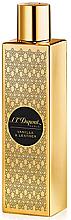 Parfüm, Parfüméria, kozmetikum Dupont Vanilla & Leather - Eau De Parfum (teszter kupak nélkül)