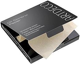 Parfüm, Parfüméria, kozmetikum Arcmattító papír - Artdeco Oil Control Paper