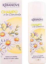 Parfüm, Parfüméria, kozmetikum Sampon - Eugene Perma Keranove Camomile Shampoo