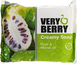 Parfüm, Parfüméria, kozmetikum Krémszappan - Very Berry Noni & Monoi Oil