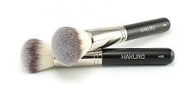 """Parfüm, Parfüméria, kozmetikum Púder ecset """"H55"""" - Hakuro"""