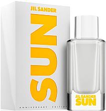 Parfüm, Parfüméria, kozmetikum Jil Sander Sun Anniversary Edition - Eau De Toilette