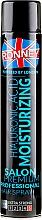 Parfüm, Parfüméria, kozmetikum Hajlakk - Ronney Hyaluronic Moisturizing Hair Spray