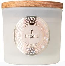 """Parfüm, Parfüméria, kozmetikum Illatosítotgyertya pohárban """"Apple Pie"""" - Flagolie Fragranced Candle Apple Pie"""