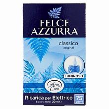 Parfüm, Parfüméria, kozmetikum Elektromos diffúzór - Felce Azzurra Classico (utántöltő)