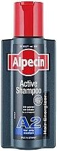 Parfüm, Parfüméria, kozmetikum Sampon zsíros fejbőrre - Alpecin A2 Active Shampoo