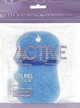 Parfüm, Parfüméria, kozmetikum Bőrradírozó szivacs, világoskék - Suavipiel Active Esponja Peeling