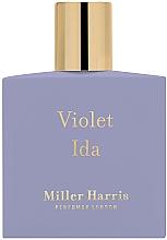 Parfüm, Parfüméria, kozmetikum Miller Harris Violet Ida - Eau De Parfum