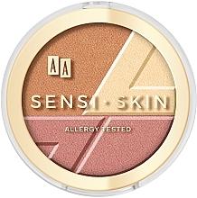 Parfüm, Parfüméria, kozmetikum Arcontúr 3 az 1-ben - AA Sensi Skin