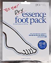 Parfüm, Parfüméria, kozmetikum Lábmaszk - Petitfee & Koelf Dry Essence Foot Pack