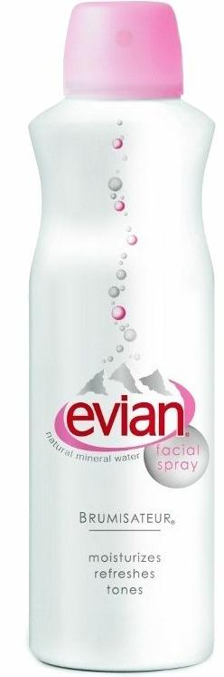 Frissítő arcspray - Evian Brumisateur