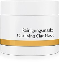 Parfüm, Parfüméria, kozmetikum Arcmaszk - Dr. Hauschka Clarifying Clay Mask