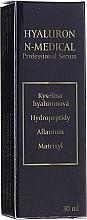 Parfüm, Parfüméria, kozmetikum Hiauloron szérum - N-Medical Hyalron Professional Serum