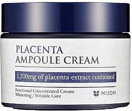 Parfüm, Parfüméria, kozmetikum Anti-age arckrém - Mizon Placenta Ampoule Cream
