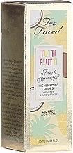 Parfüm, Parfüméria, kozmetikum Folyékony highlighter - Too Faced Fresh Squeezed Highlighter